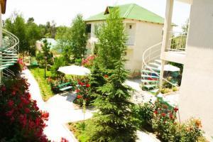 Evita Hotel - Baetovka