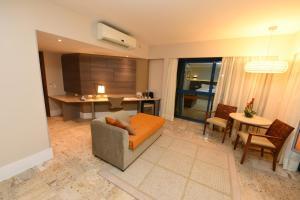Hotel Atlante Plaza, Hotely  Recife - big - 39