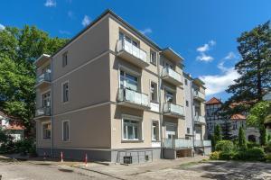 NoclegiSopot - Mieszkanie Central