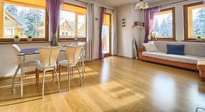 Apartament Madera