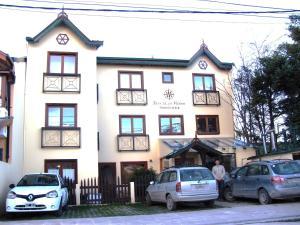 Rosa De Los Vientos - Apartment - Ushuaia