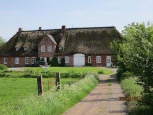 Ferienwohnung-Haus-luetje-wehr - Almdorf
