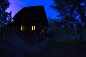 Rifugio Alpino L'Ermitage - Accommodation - Chamois