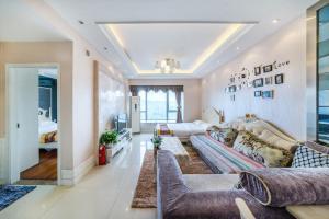obrázek - Haiyuejing Family Apartment