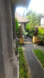 Umah Dajane Guest House, Penziony  Ubud - big - 29