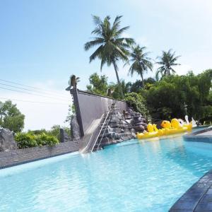 River Nature Hotel - Ban Don Sai