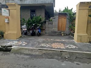 Umah Dajane Guest House, Penziony  Ubud - big - 32