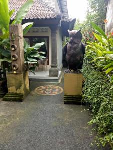 Umah Dajane Guest House, Penziony  Ubud - big - 34