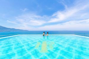 Mandila Beach Hotel Danang - Da Nang