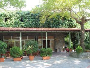 Hotel Argilos, Аспровальта