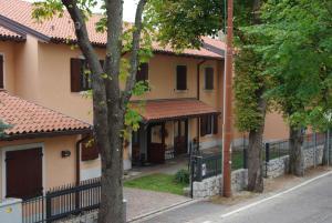 Center Hotel - Basovizza