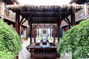 obrázek - Elsewhere Hotel Leifu Branch Pingyao
