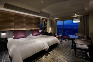 Hotel Granvia Kyoto (17 of 37)