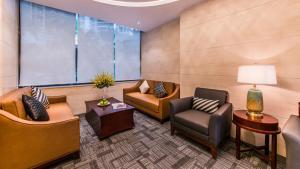 Springdale Serviced Residence Guangzhou, Apartmánové hotely  Kanton - big - 40