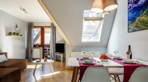 Apartament Bulwary II - Zakopane