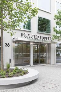 Placid Hotel Zurich (16 of 91)
