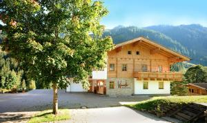 Appartement Wimreiter, Apartments - Saalbach Hinterglemm