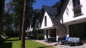 Apartamenty Leśne Tarasy