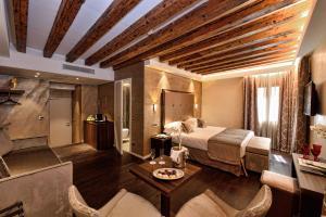 Rosa Salva Hotel - Venice