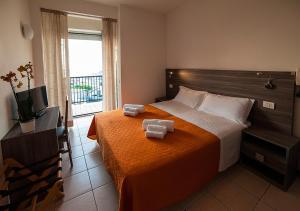 Hotel Madison, Hotels  Gabicce Mare - big - 27