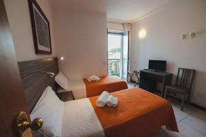 Hotel Madison, Hotels  Gabicce Mare - big - 29