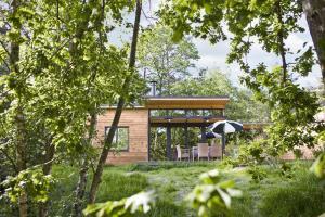 Location gîte, chambres d'hotes Center Parcs Les Hauts de Bruyères dans le département Loir et Cher 41