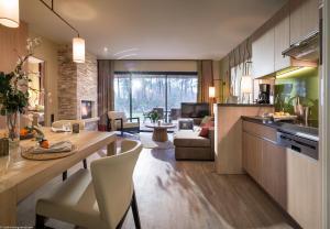 Location gîte, chambres d'hotes Center Parcs Le Bois aux Daims dans le département Vienne 86