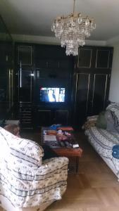 Didube Apartment, Appartamenti  Tbilisi - big - 4