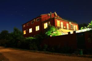 Гостевой дом Ямайка, Благовещенская