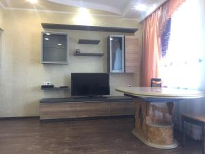 Apartment Navaginskaya 12, Appartamenti  Sochi - big - 1