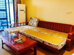 Hostales Baratos - Jianjia Hotel Huizhou Shiliyintan