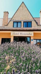 Hotel Westendia, Мидделкерк