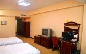 Hohhot Yizheng Hotel, Szállodák  Hohhot - big - 3
