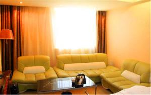 Hohhot Yizheng Hotel, Szállodák  Hohhot - big - 4