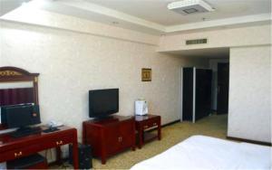 Hohhot Yizheng Hotel, Szállodák  Hohhot - big - 5