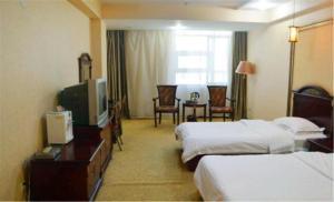 Hohhot Yizheng Hotel, Szállodák  Hohhot - big - 6