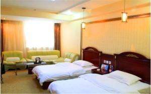 Hohhot Yizheng Hotel, Szállodák  Hohhot - big - 9