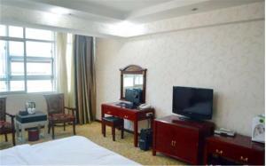 Hohhot Yizheng Hotel, Szállodák  Hohhot - big - 10