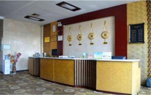 Hohhot Yizheng Hotel, Szállodák  Hohhot - big - 11