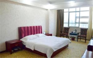 Hohhot Yizheng Hotel, Szállodák  Hohhot - big - 12