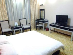 Hohhot Yizheng Hotel, Szállodák  Hohhot - big - 13