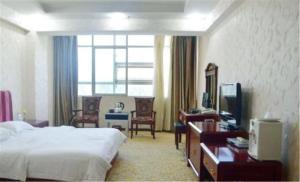 Hohhot Yizheng Hotel, Szállodák  Hohhot - big - 14