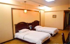 Hohhot Yizheng Hotel, Szállodák  Hohhot - big - 16