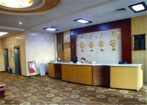 Hohhot Yizheng Hotel, Szállodák  Hohhot - big - 18