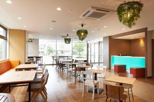 Auberges de jeunesse - Hotel Sun Clover Koshigaya Eki mae