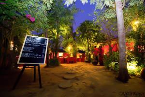 Villa Kaya, Hotely - Ouagadougou