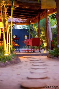 Villa Kaya, Отели  Уагадугу - big - 20