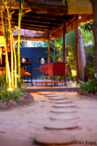 Villa Kaya, Hotels  Ouagadougou - big - 20