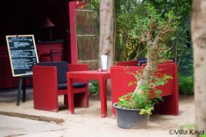 Villa Kaya, Отели  Уагадугу - big - 24