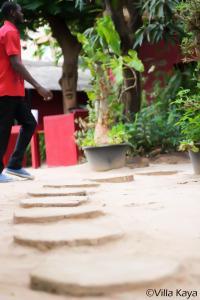 Villa Kaya, Hotely  Ouagadougou - big - 32